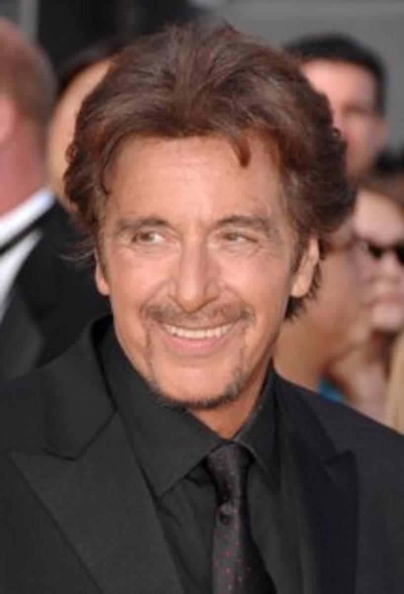 Top 10 Actors on Film - Male Celebrities of 2012 - Part 1