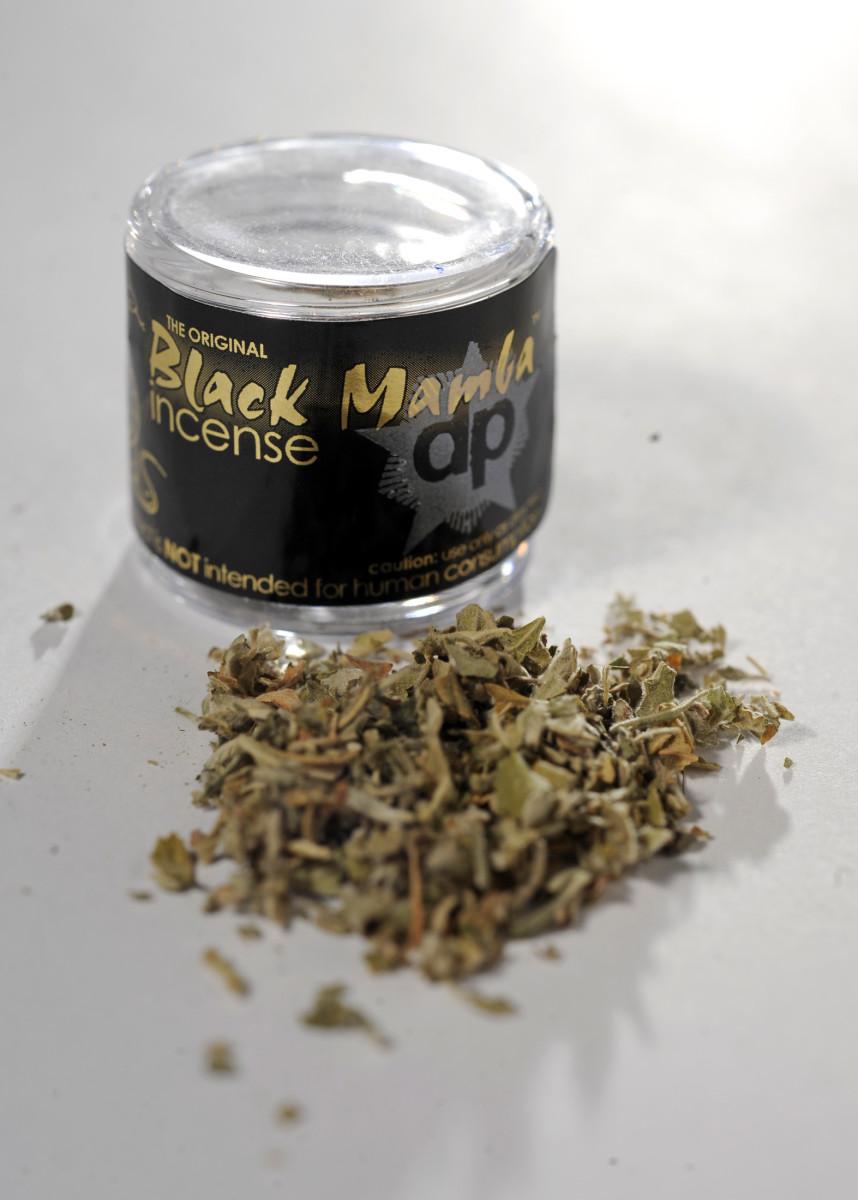 The Dangers From Smoking Fake Marijuana
