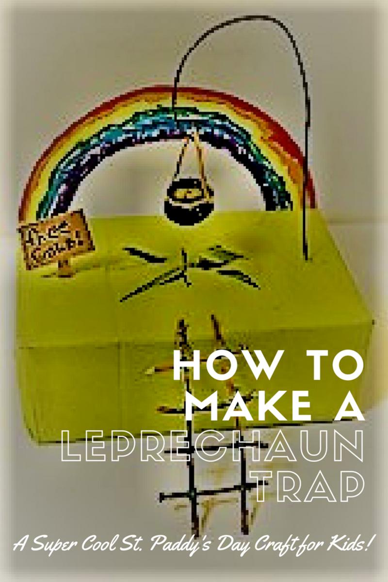 leprechaun-trap