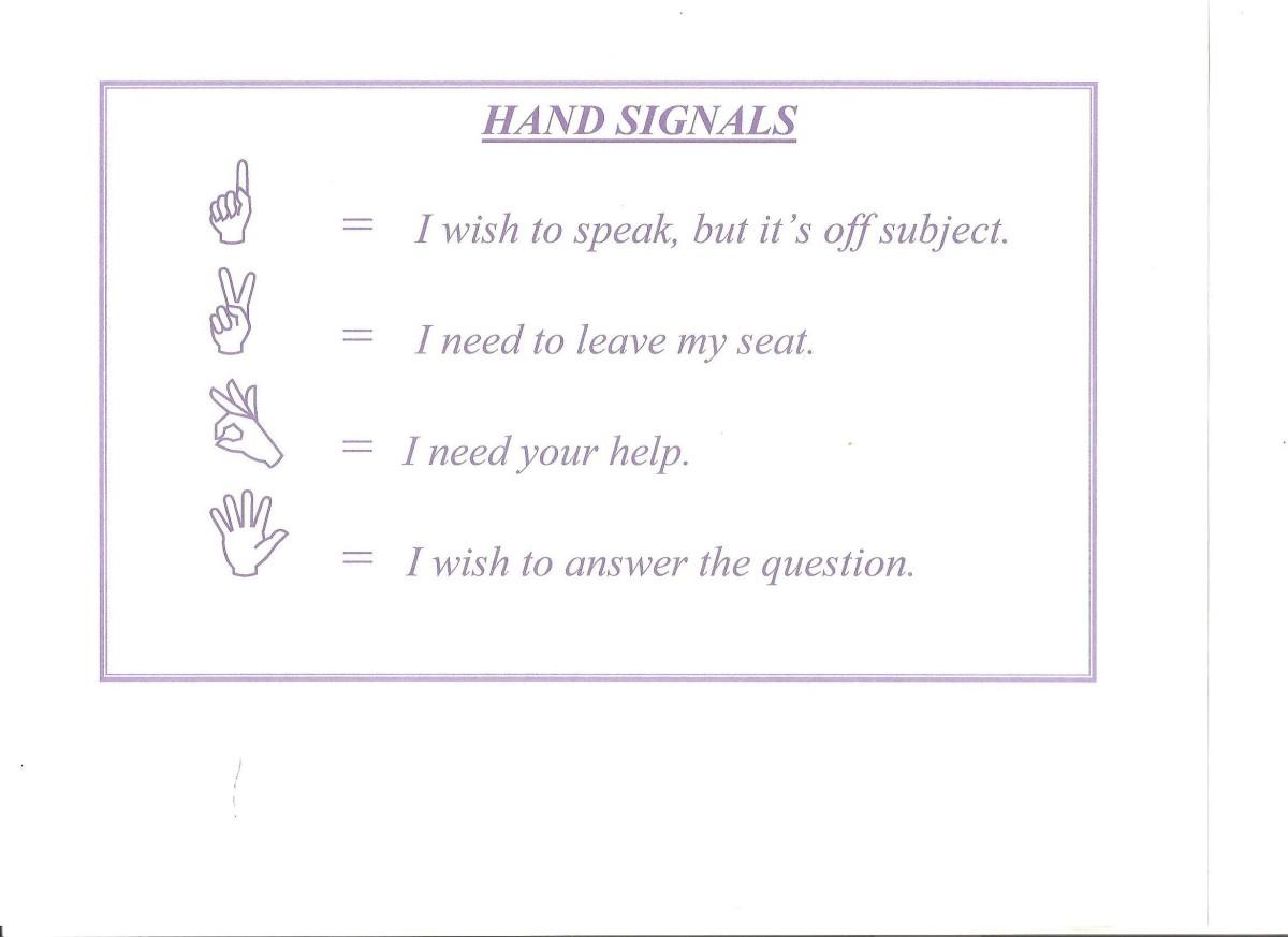 classroom-management-procedures
