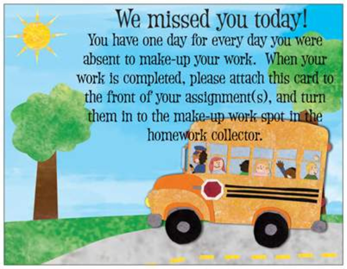 Student Absence #2