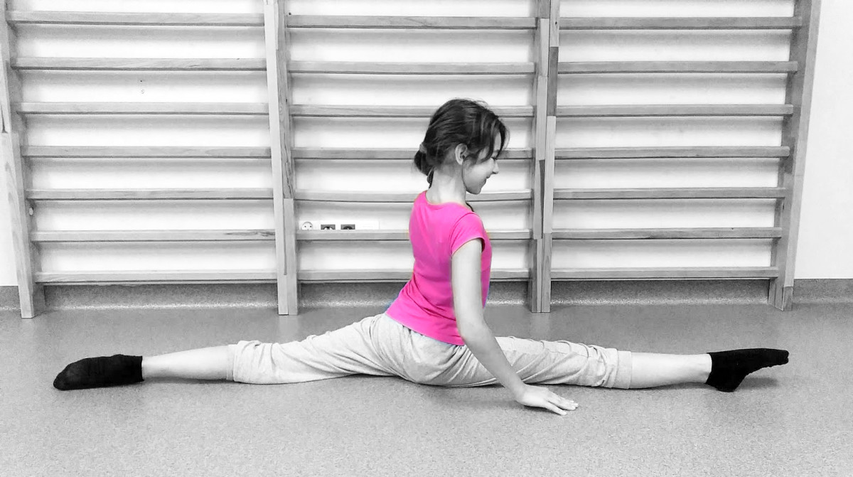 Understanding how to do splits in different positions can be achieved as well.