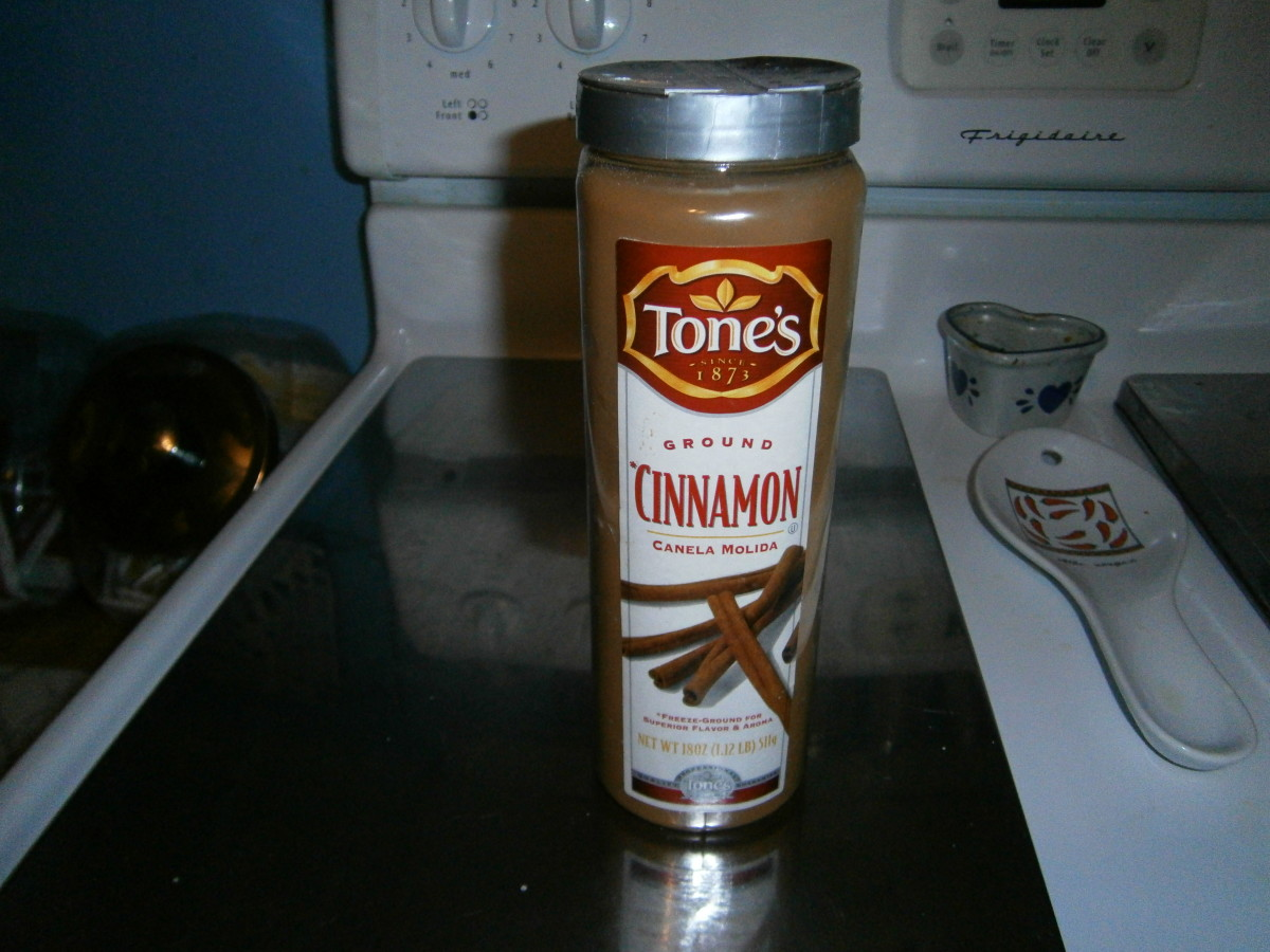 The Snorting Cinnamon Challenge.  Parents: Lock Up That Cinnamon, It Could Be Dangerous To Your Teenager!