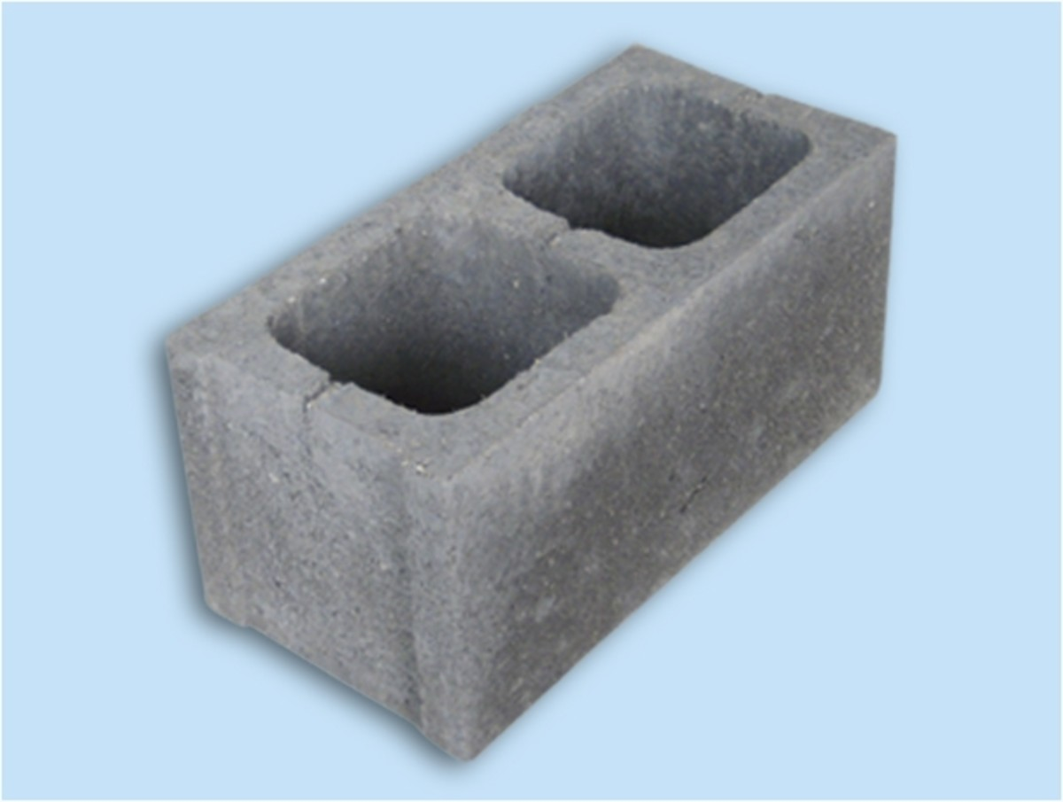 Insulating With Grout Filled Block (CMU) for a Higher R-Value