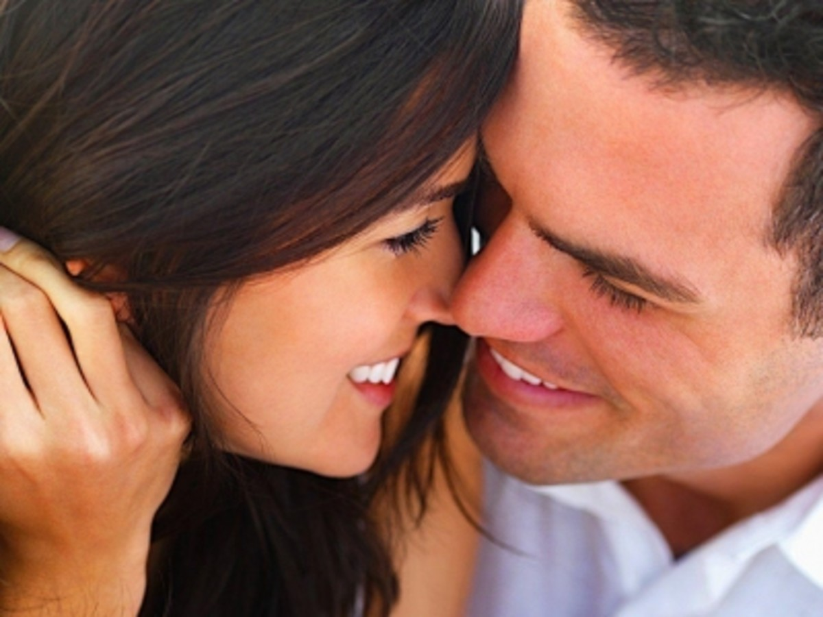 How To Get A Guy Like You: 8 Steps To Make A Guy Want You