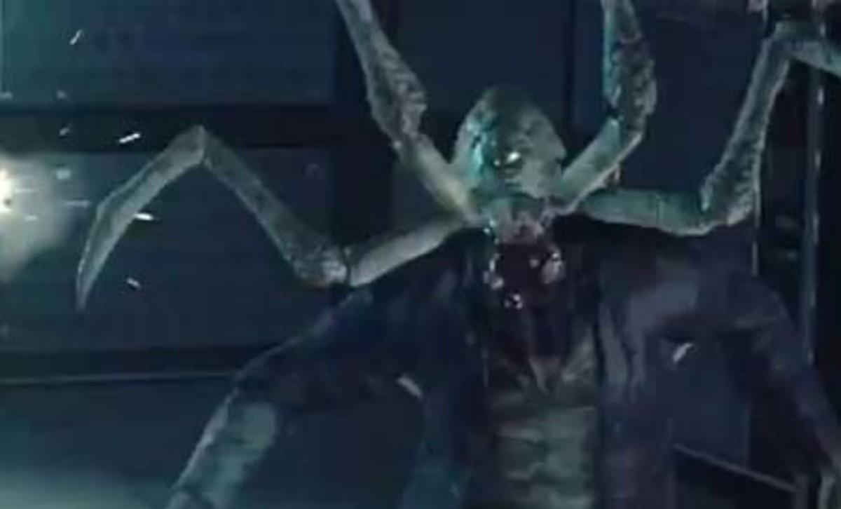 Resident Evil Operation Raccoon City Black Key Cards Locations