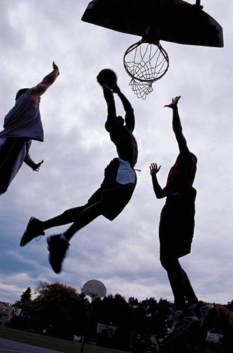 Sports and Recreation attracts 46,000 readers, who currently have only 36,000 hubs to read.