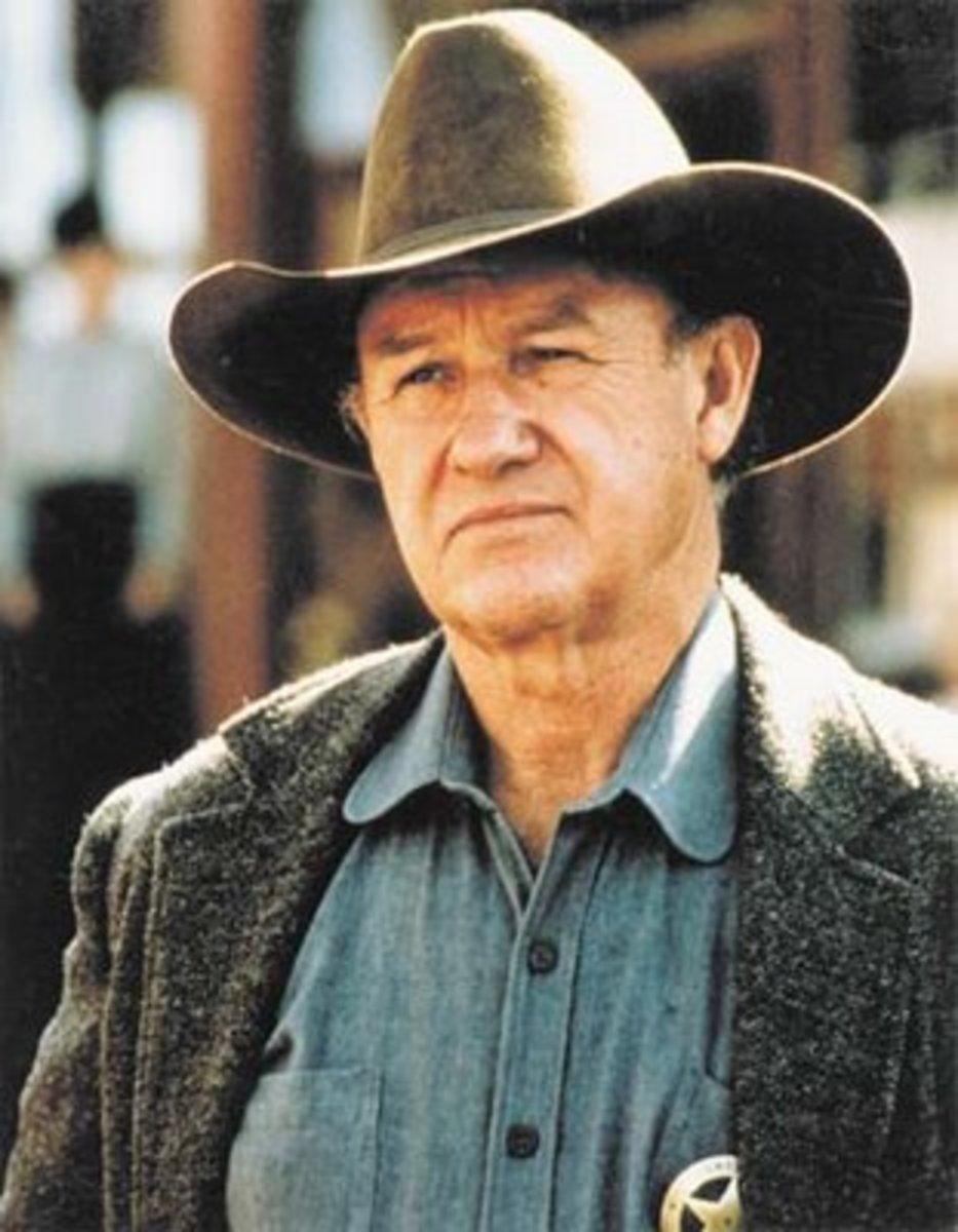 Top Actors In Quot Bad Guy Quot Film Roles Hubpages