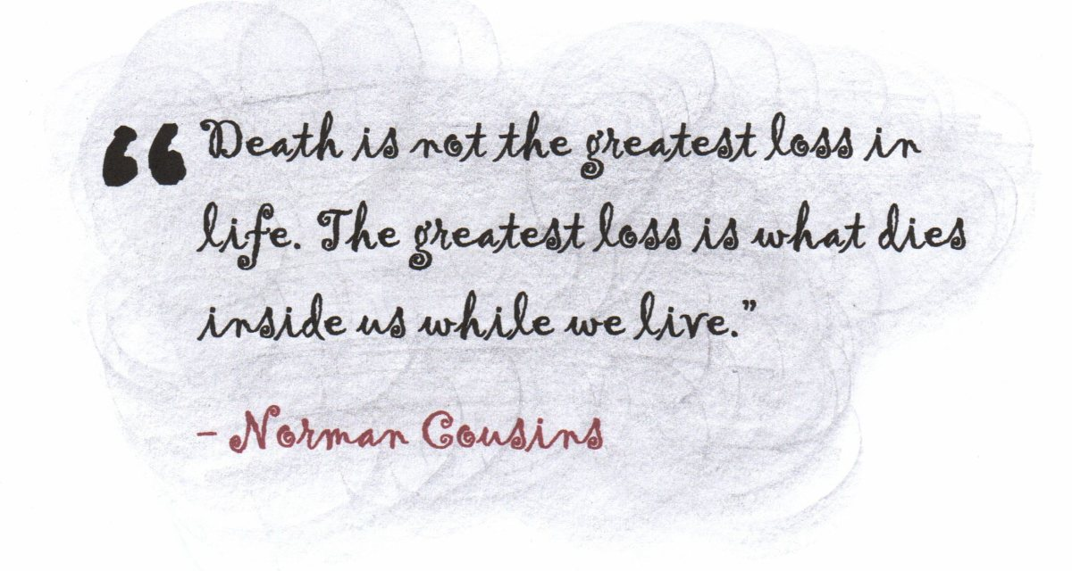 Death Quotes: Inspirational to Funny