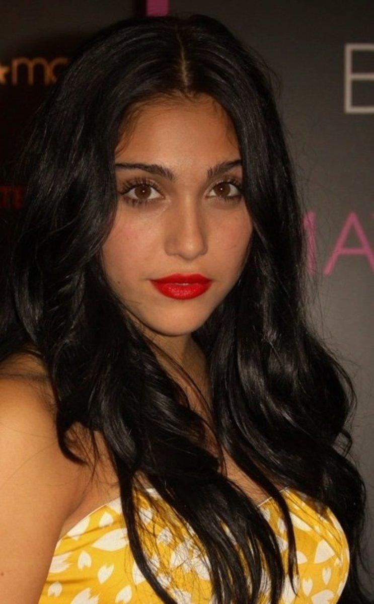 makeup for black hair tan skin and brown eyes hubpages