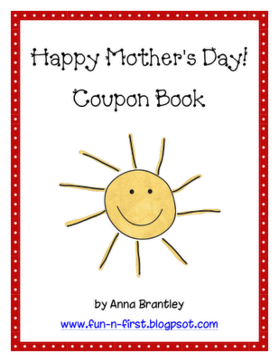 mother 39 s day free printables cards coupons coloring pages cupcake toppers and more hubpages. Black Bedroom Furniture Sets. Home Design Ideas