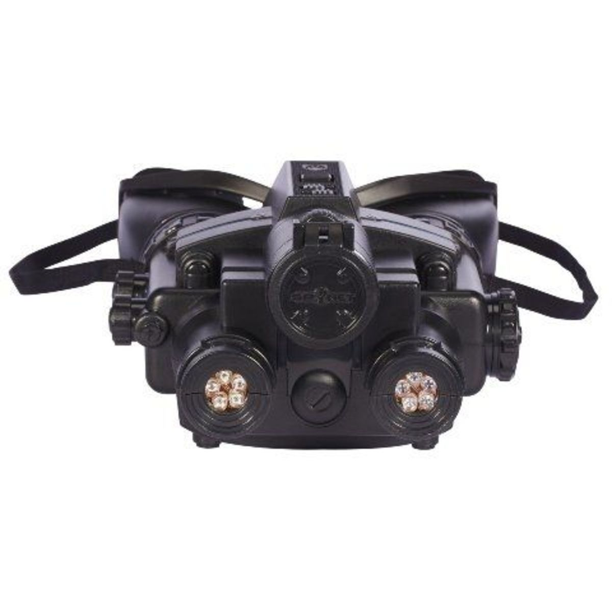 Spy Net Night Vision Infrared Stealth Binoculars: front view