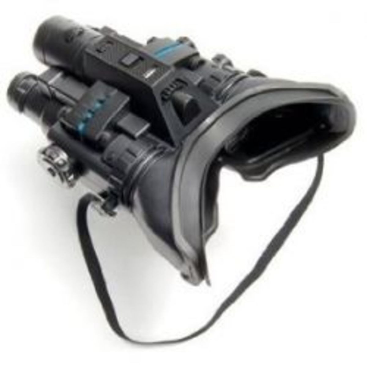 how to make night vision goggles work