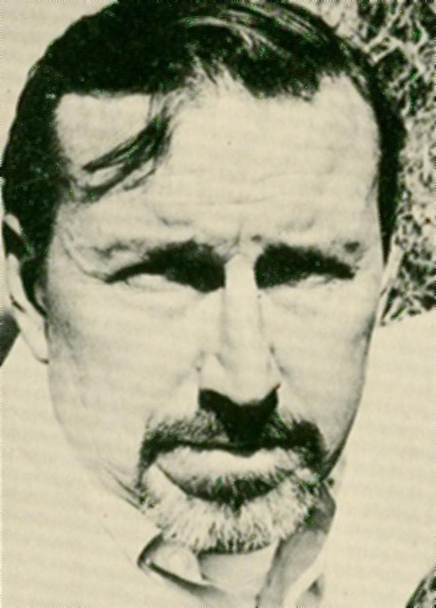 Keith Laumer ( 1925- 1993)