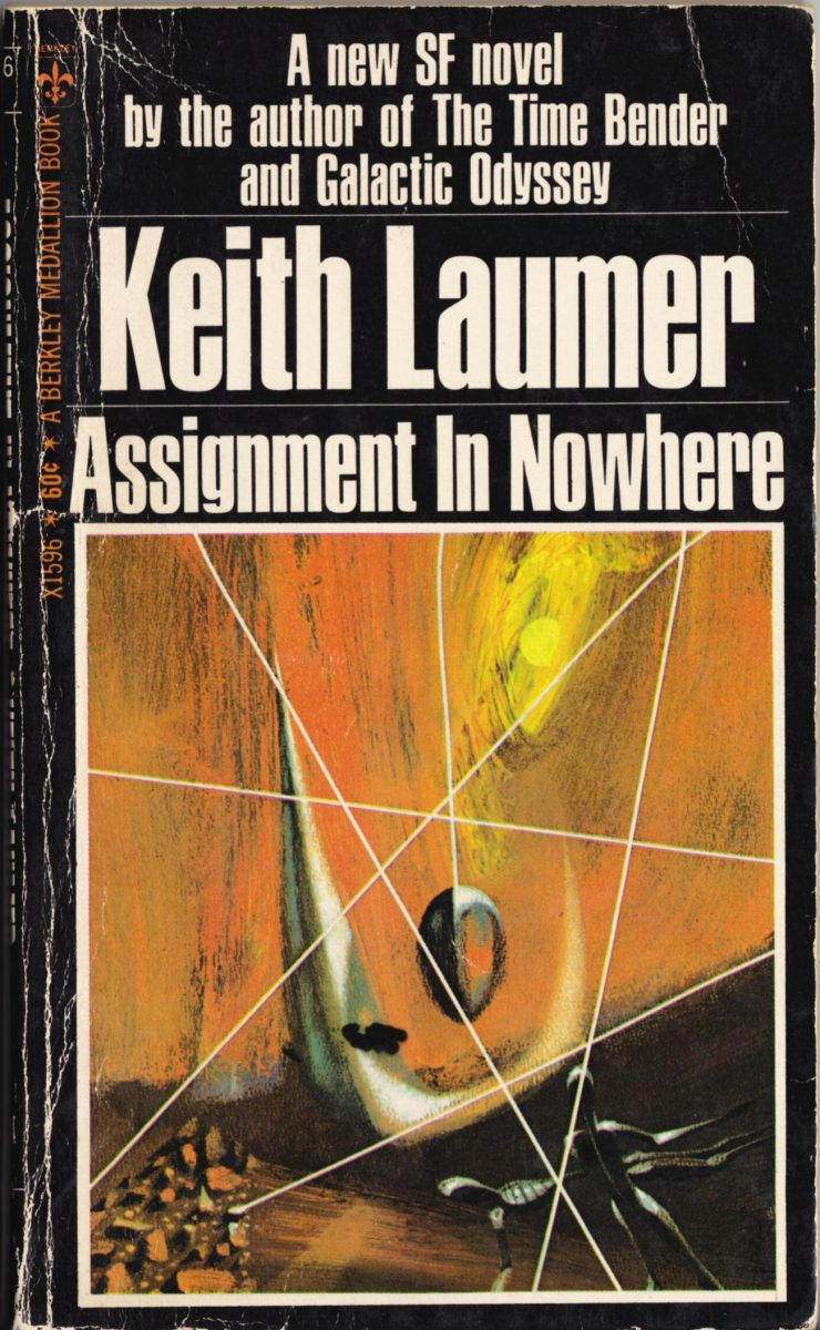 Assignment to Nowhere (1968)