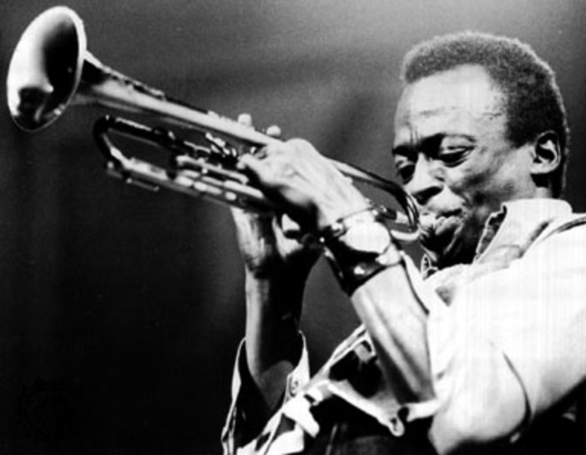 GCSE Music Analysis - Miles Davis - All Blues
