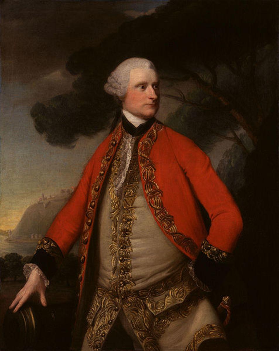 James Murray, Governor of Quebec