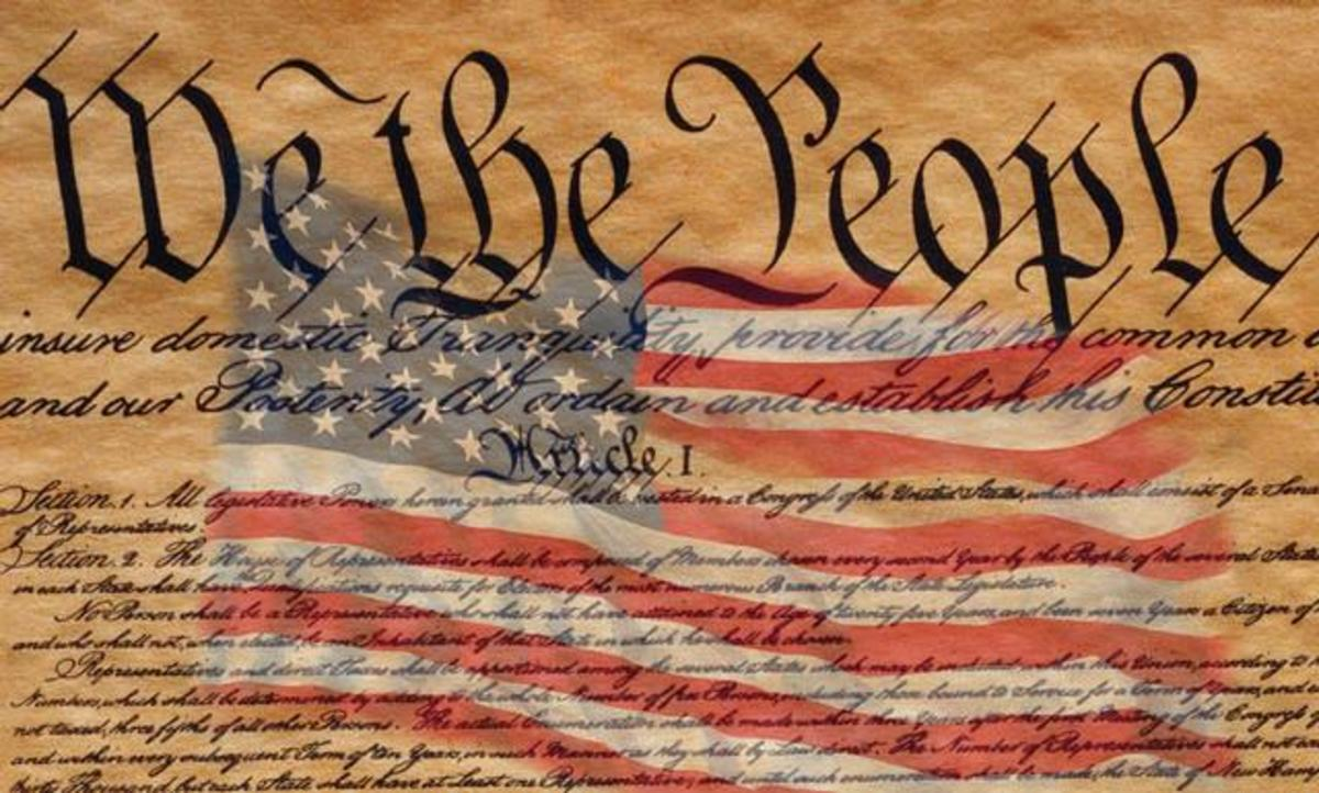 We are all Sovereign unless we consent to allow the Federal government to treat us as property!