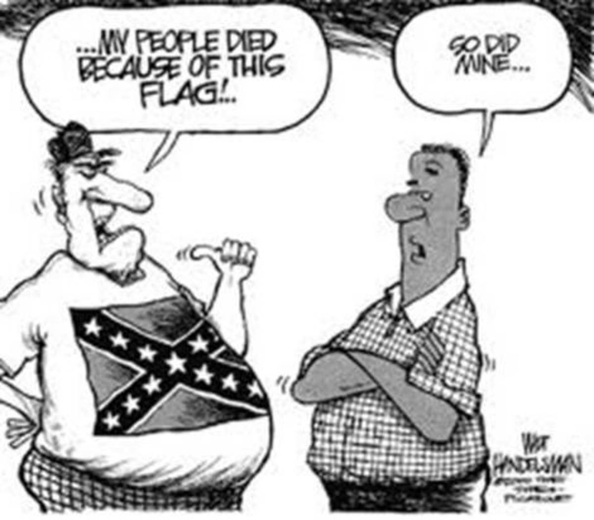 The Genetics of Racism
