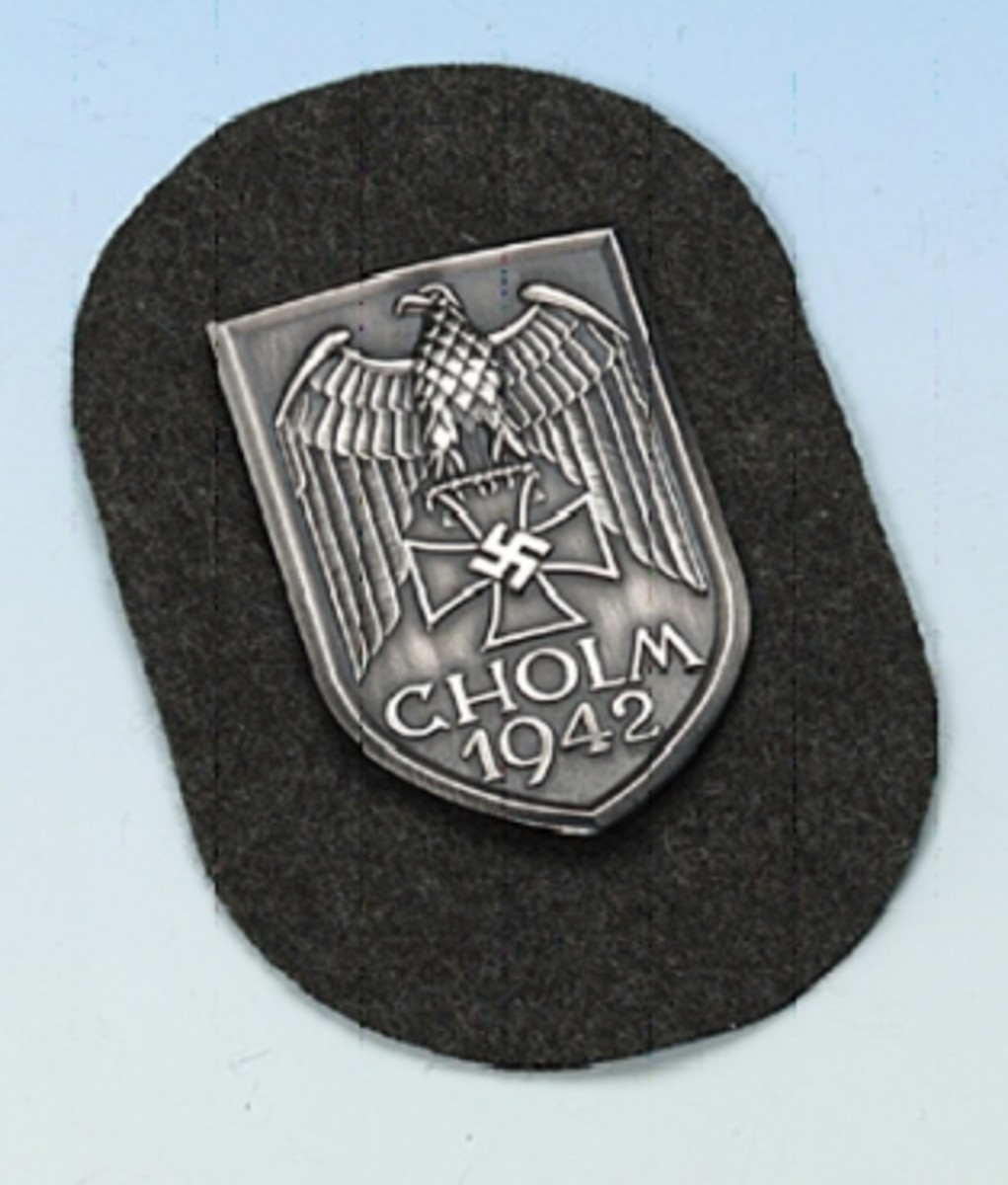 Cholmschild (Cholm Shield)