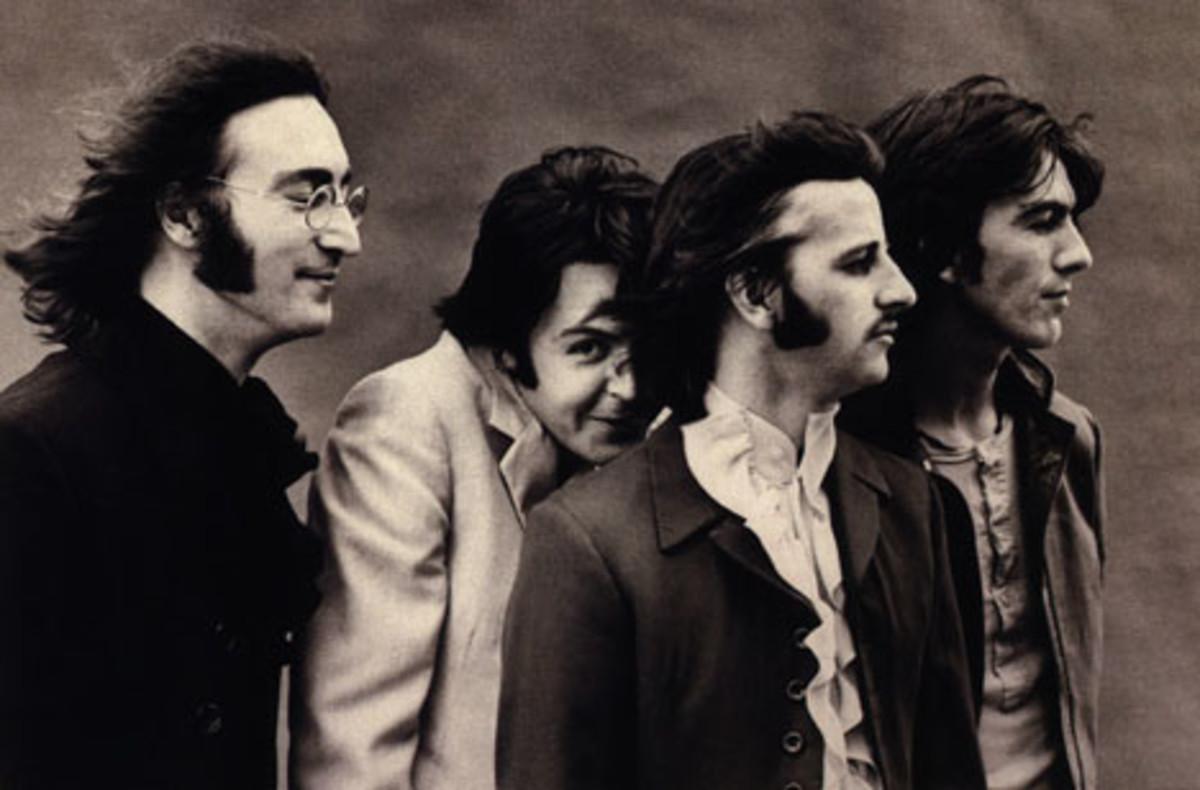 The Beatles - a trivia quiz