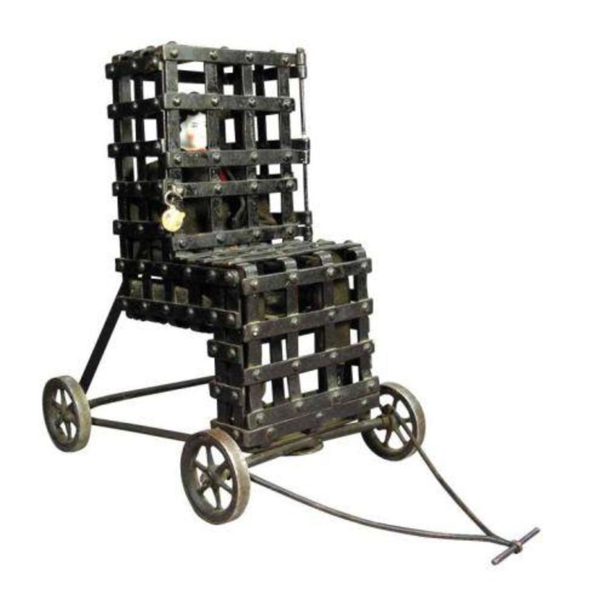 Tramp Chair