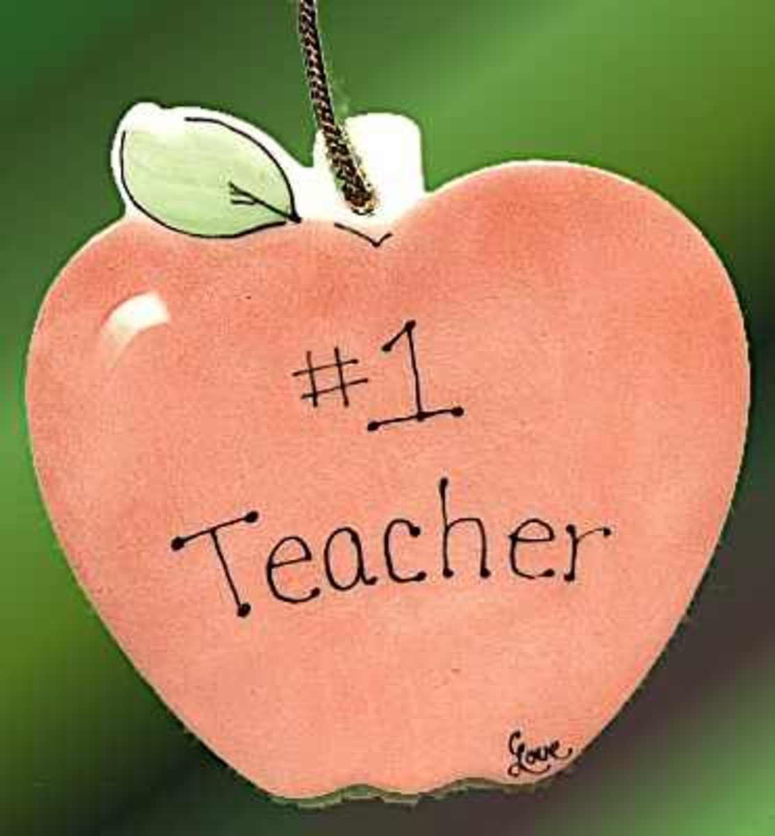 Teachers vs. Society's Perception