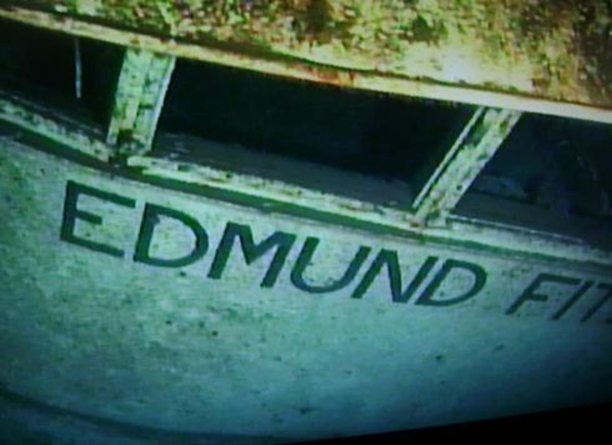 Edmund in 2005