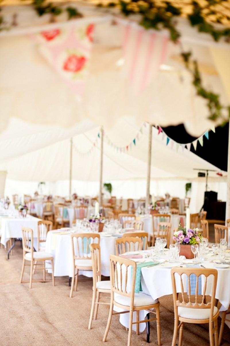 DIY Ideas for a Super Cute Wedding on a Budget (image ...