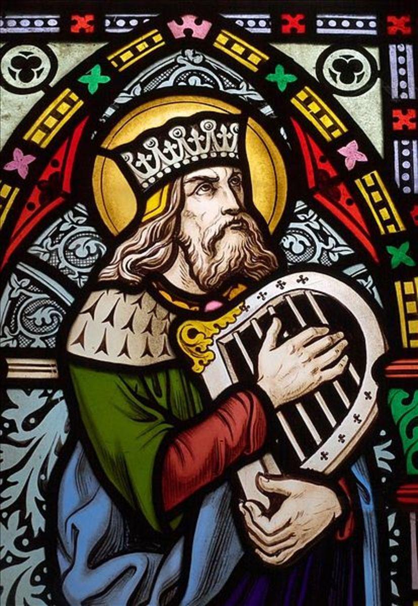 who-was-king-david