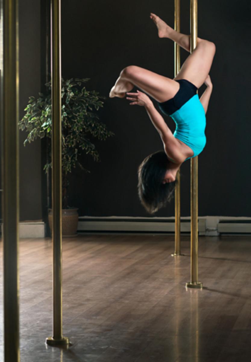 Pole Dancer by Lululemon Athletica