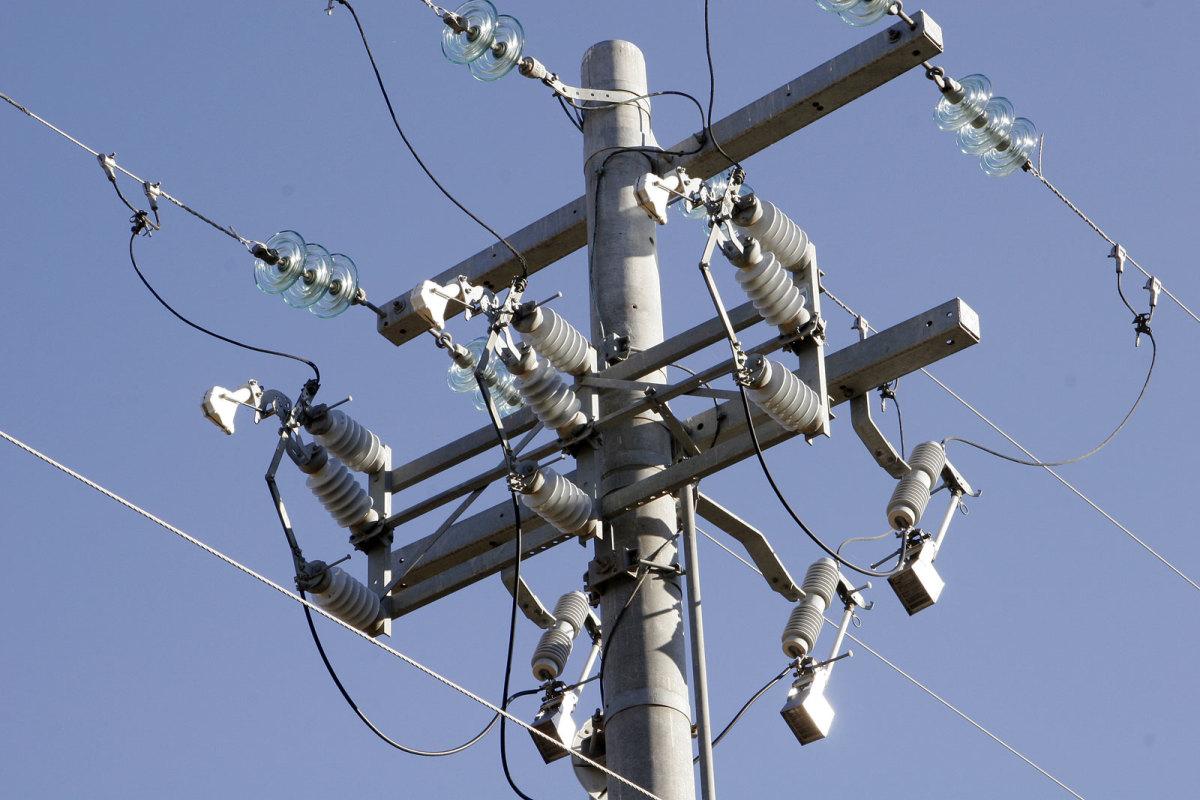 Electrical Pole