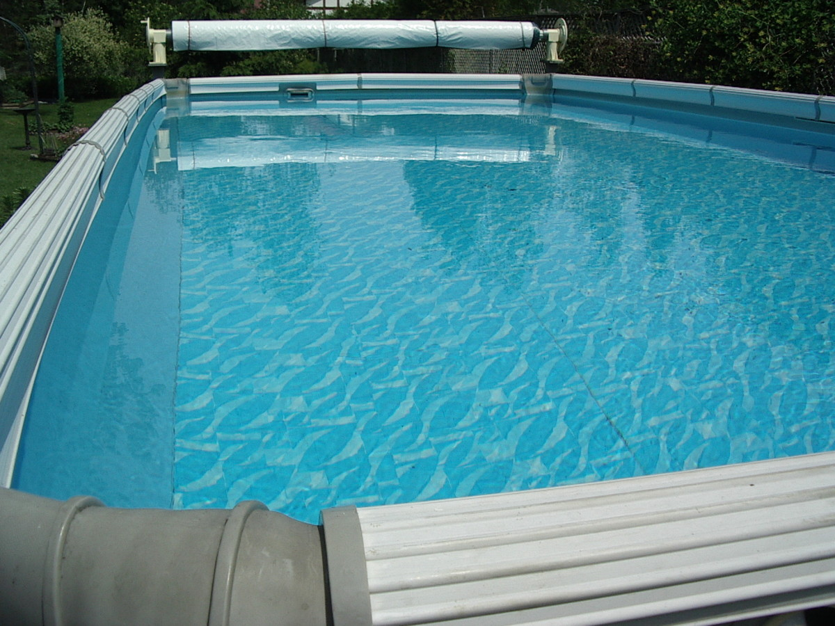 Balancing A Swimming Pool Why And How Hubpages