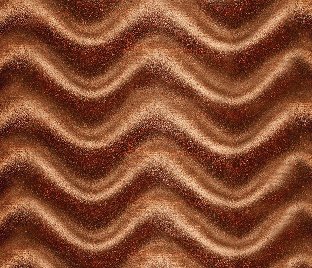 Kinetic Copper