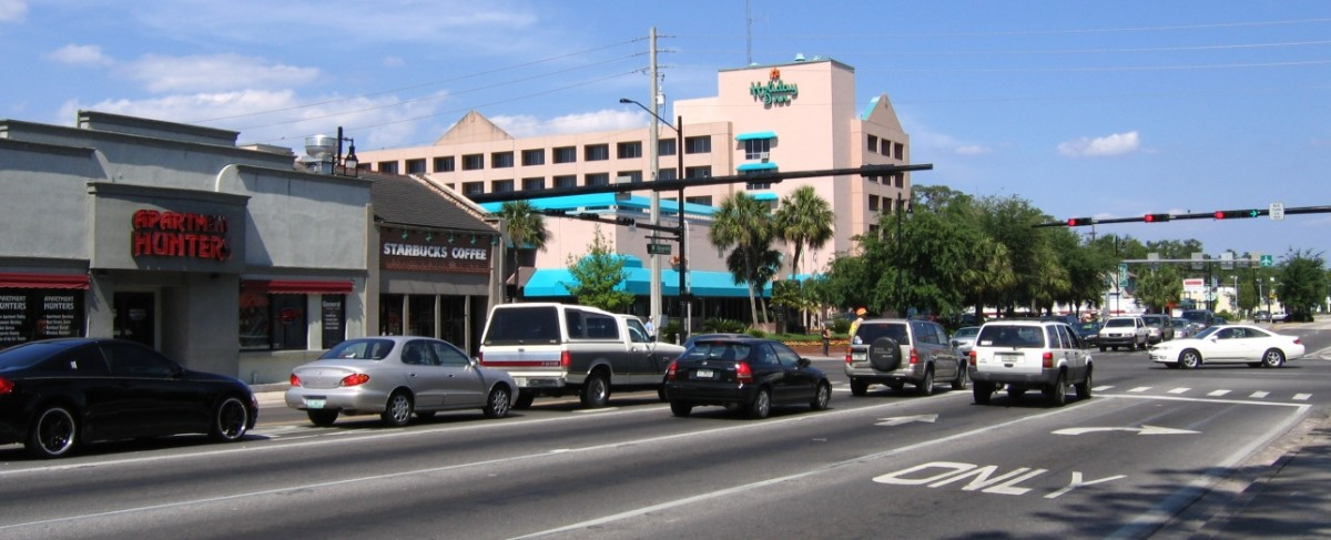 20 Facts About Gainesville, FL