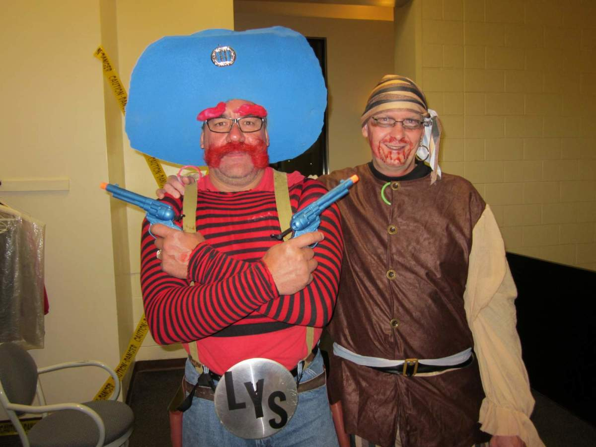 Cool Yosemite Sam Costumes