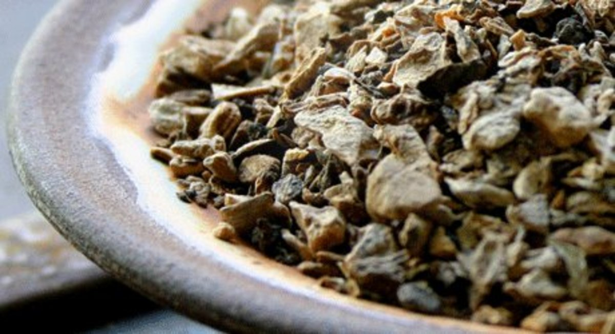 A Natural Aid To Quit Smoking...And It's Not Expensive.