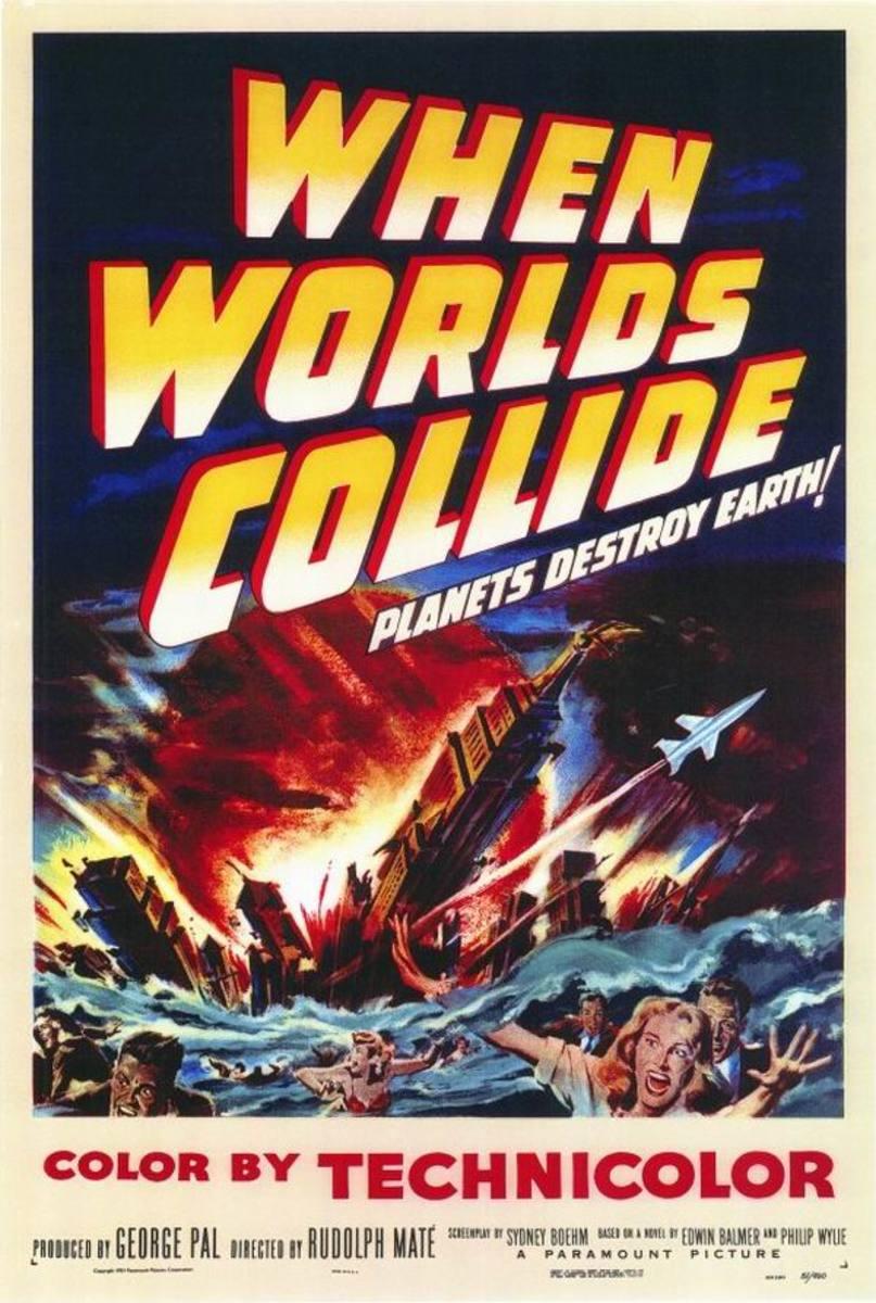 When Worlds Collide (1951)