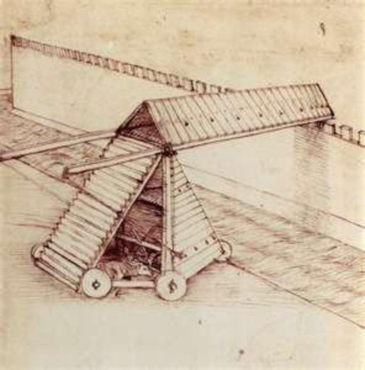Scaling Ladder