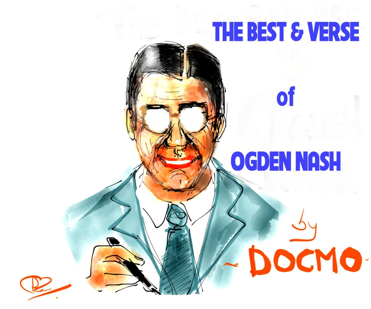 Best and Verse of Ogden Nash