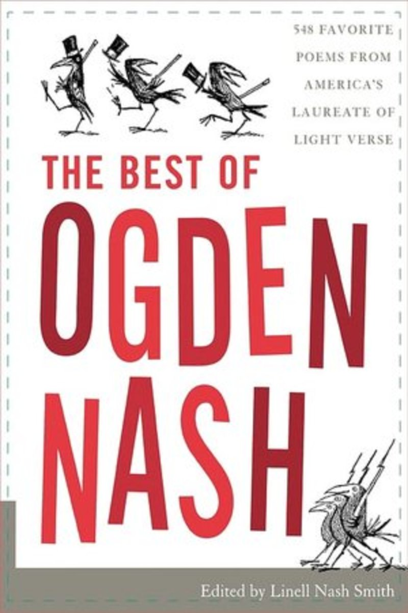 The Best of Ogden Nash