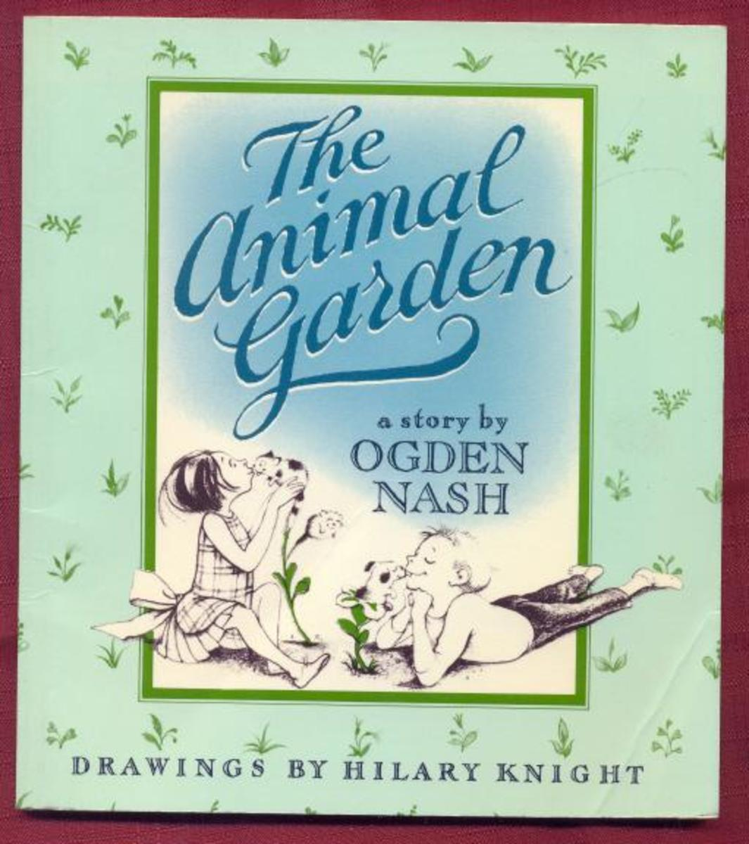 The Animal Garden