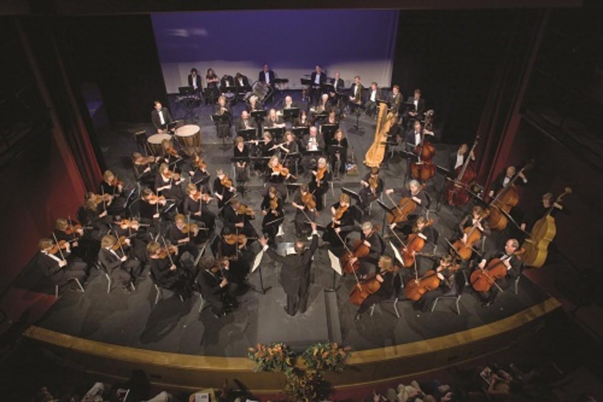 Glacier Symphony Orchestra