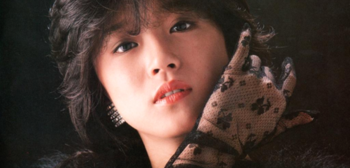 Top 10 Best Akina Nakamori Songs