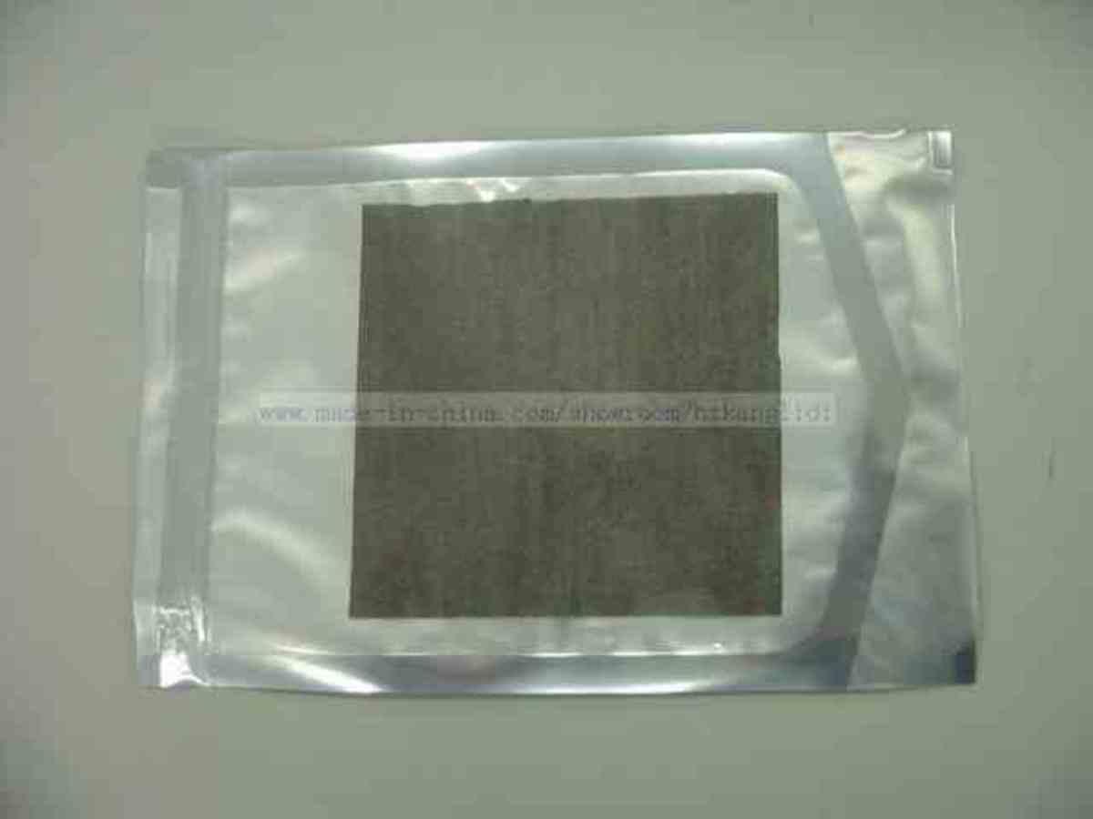 Medicinal poultice remedy hzkanglidi.en.made-in-china.com