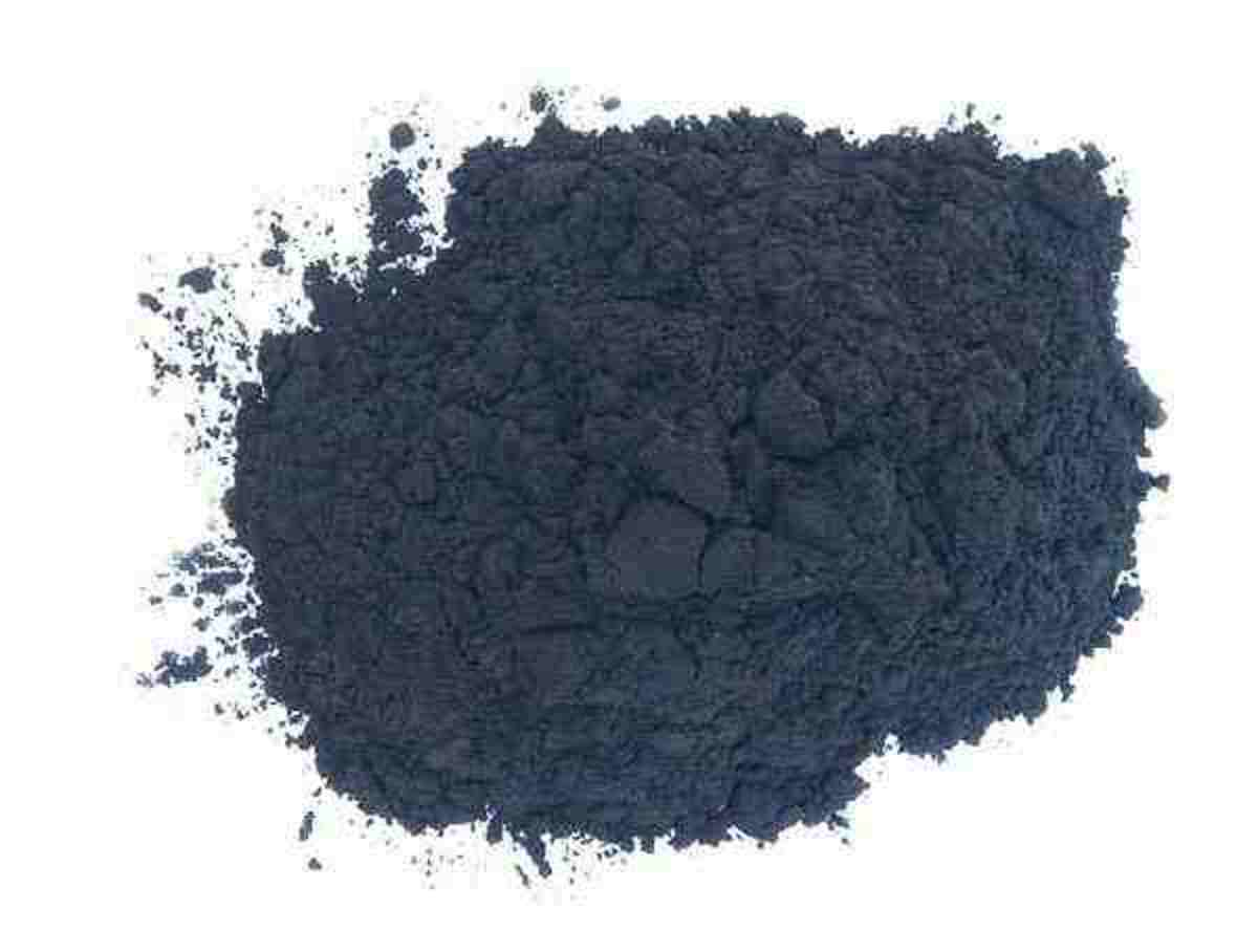 Naturally produced Activated Charcoal wellnessmama.com
