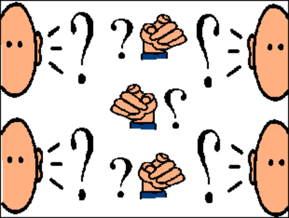 Repetitive Questions and Autism: Understanding Repetitive Questions