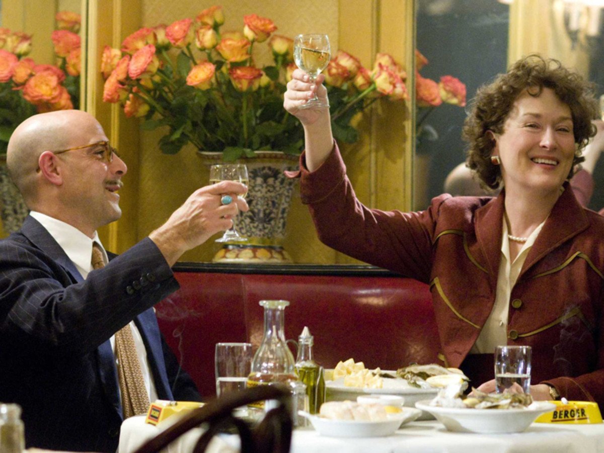Julie and Julia: Cooking Prescription for Happiness, 2009
