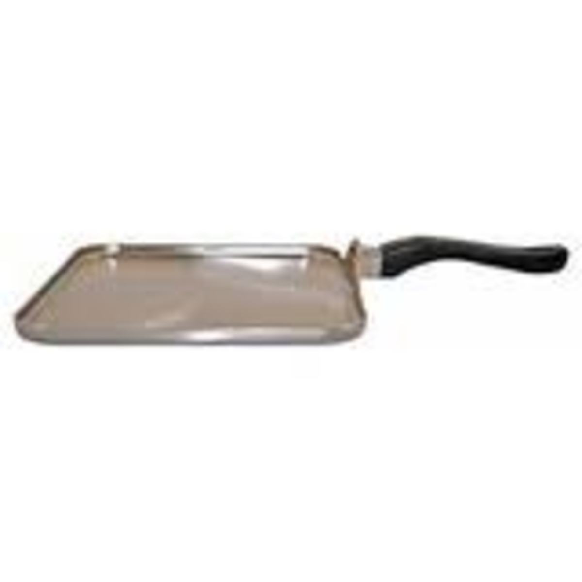 Stainless Griddle