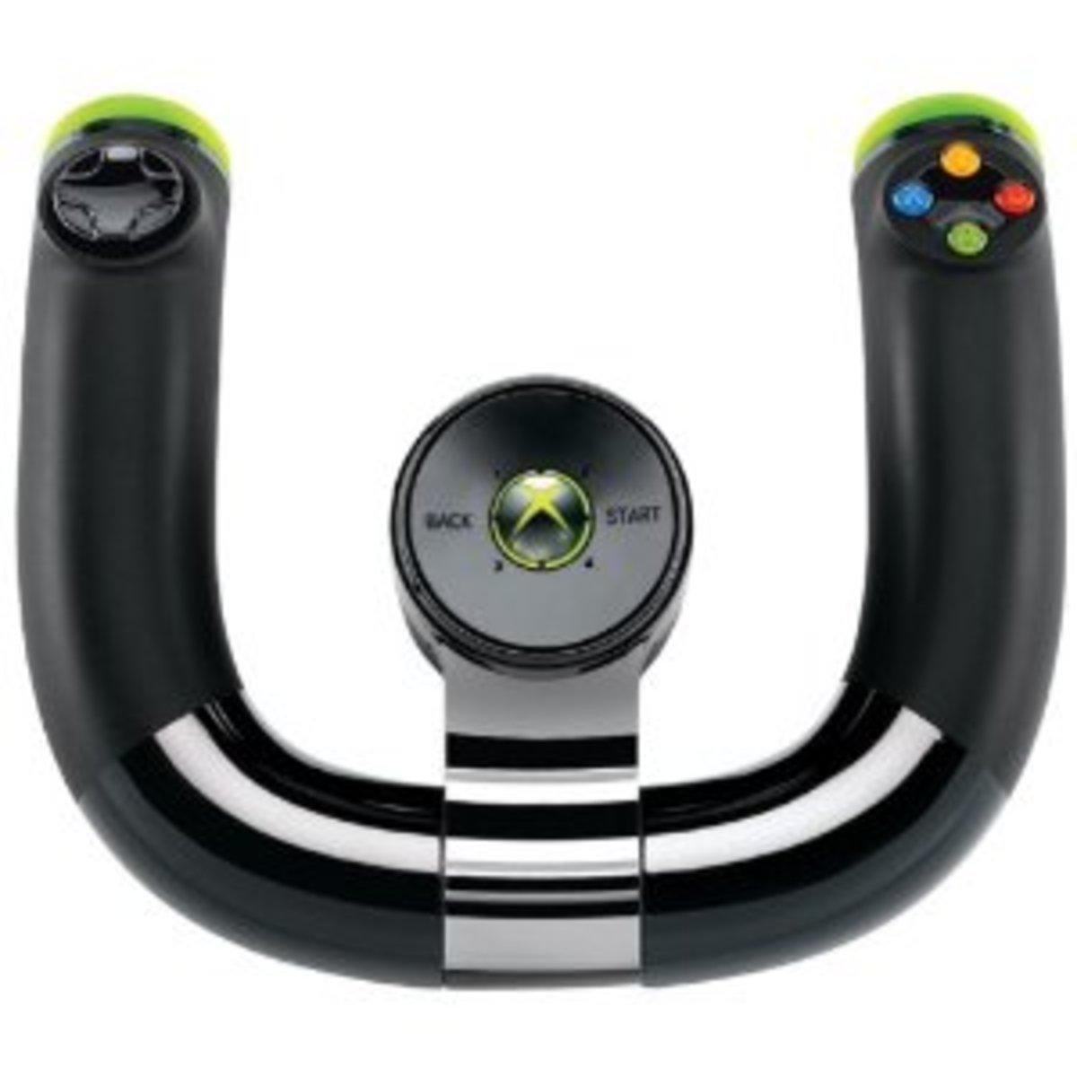 Wireless Speed Wheel Controller